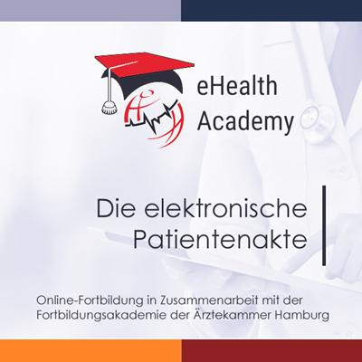 Online-Fortbildung zur elektronischen Patientenakte für Ärzte